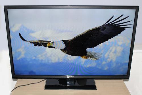 Televisor Miray Tv Led 50 Pulgadas Ledtm-50smt Con Control