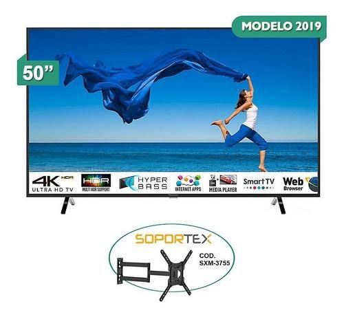 Televisor Panasonic Led 50 4k Uhd Smart Tv