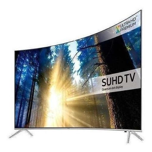 Tv Led Smart Samsung 49 Super Ultra Hd 4k Curvo 49ks7500