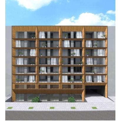 Venta de Departamento Flat en Proyecto, No Paga Alcabala