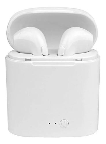 Audifonos I7 Tws Android 5.0 Bluetooth Tipo AirPods