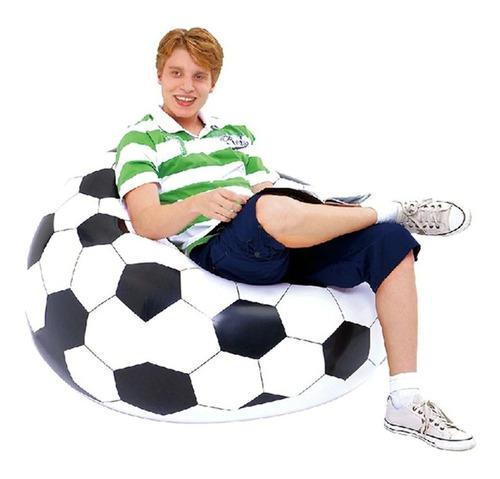 Sillon Tipo Balon Sofa Puff Inflable Nuevos Original