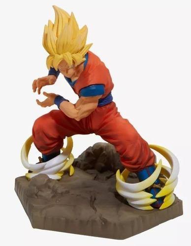 Banpresto Dragon Ball Z Son Goku Figura Absolute Perfection