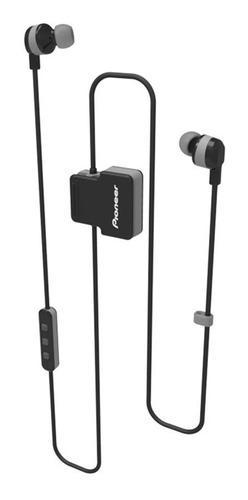 Audífono Bluetooth Deportivo Pioneer - Color Gris