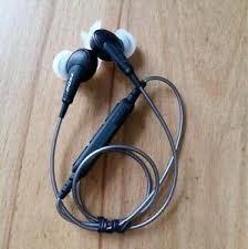 Audifonos Bose Diy Qc20i Bluetooth Headset Diy Headphones