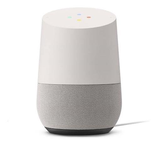 Google Home Parlante Inteligente Con Asistente De Voz