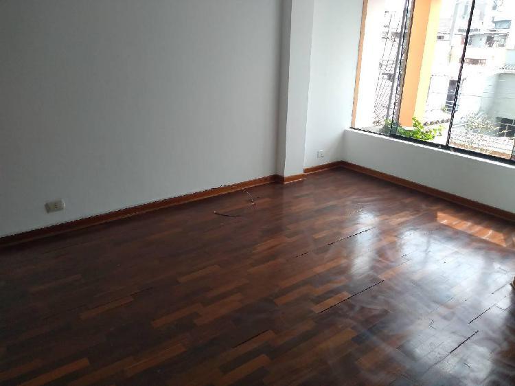 Simpático Departamento de 1 Dormitorio en La Molina