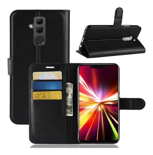 Huawei Mate 20 Lite - Case Flip Cover