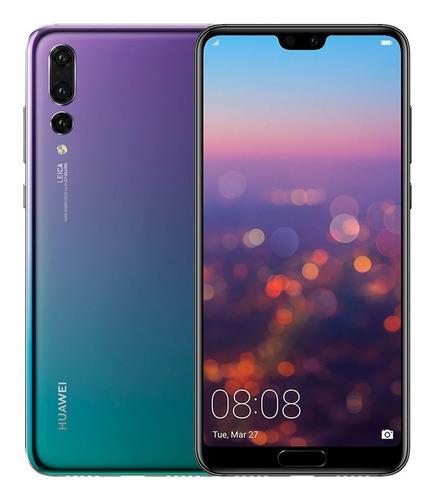 Huawei P20 Pro 128gb 6gb Twilight Sellado Tienda Garantía