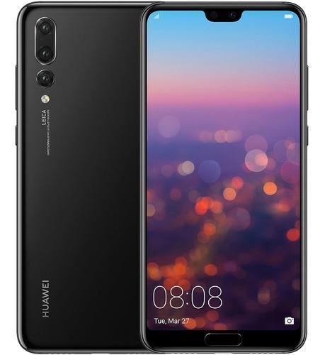 Huawei P20 Pro 128gb Black Negro Sellado Tienda Garantía