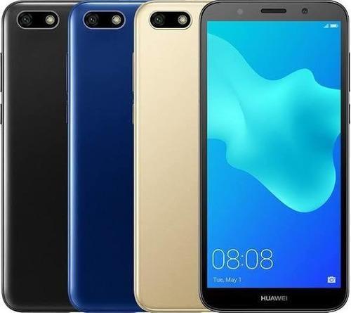 Huawei Y5 2018 Seminuevos Tienda