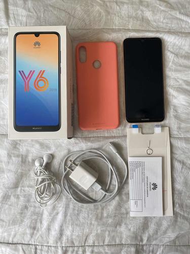 Huawei Y6 2019 - 32gb - Doble Sim - Nuevo - Usado 1 Semana