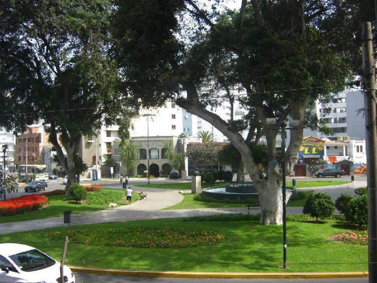 Ocasión Alquilo Lindo Departamento en Miraflores con Vista
