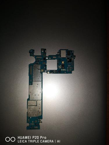Placa Samsung Galaxy S7 Normal No Edge Imei Original
