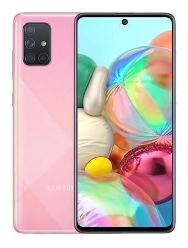 Samsung Galaxy A71 Nuevo Y Sellado, Homologado + Garantía