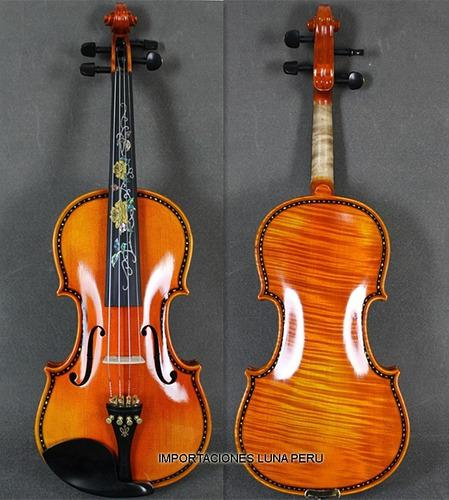 Violin Ruso Profesional