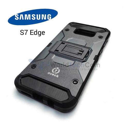 Case Samsung Galaxy S7 Edge Carcasa Protector Funda Cover