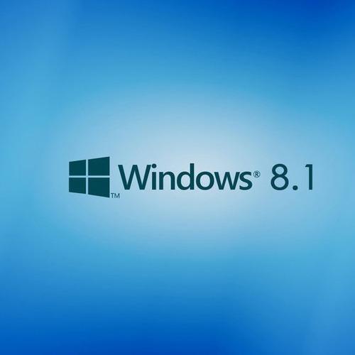 Licencia Windows 8.1