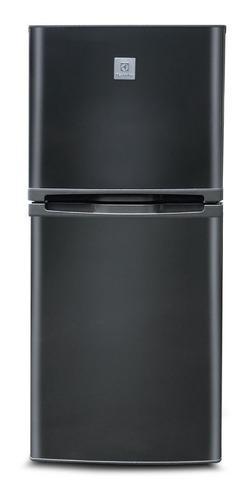 Refrigerador Electrolux 180 Lt Frost 2 Puertas Inox