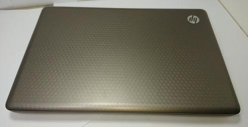 Laptop Hp G62 355dx Repuestos