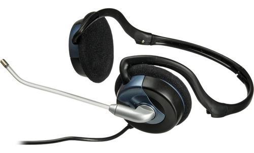 Audifono C/microf. Genius Hs-300n Black