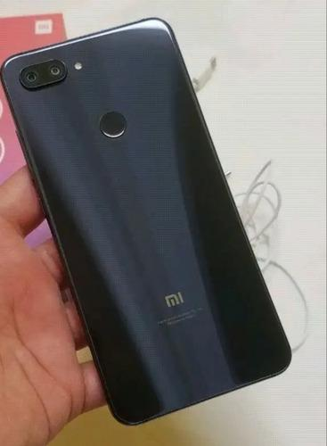 Celular Xiaomi Mi 8 Lite 64 Gb
