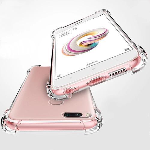 Xiaomi Mi A1 - Carcasa, Case, Funda Protectora