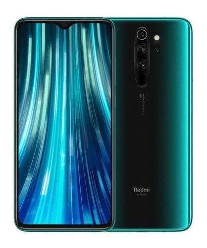Xioami Redmi Note 8 Pro 128gb Global Boleta Garantia Gely