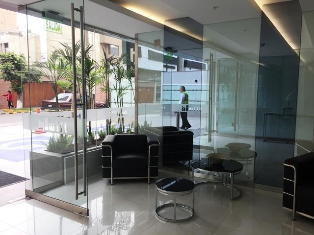 Alquiler de Oficina en Santiago de Surco.