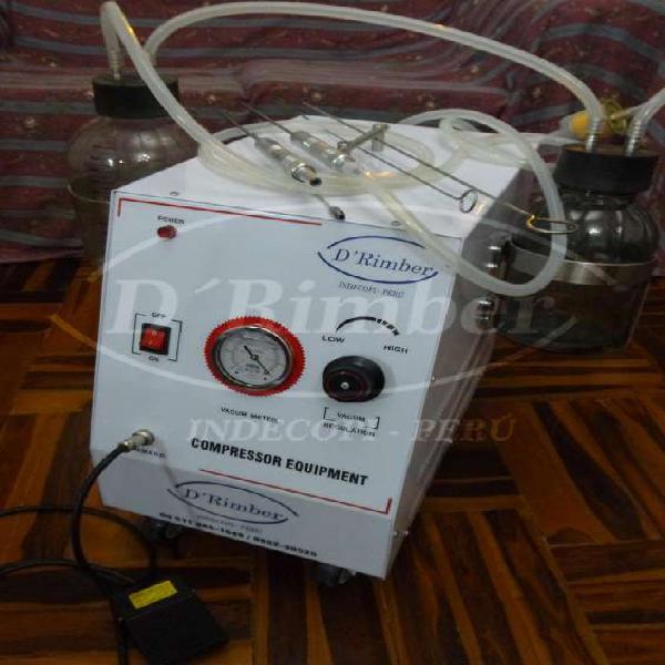 Liposuctor extractor de grasa en Lima