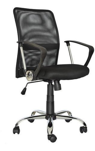 Silla De Oficina - Vero Ergoclass Home Office Tele Trabajo