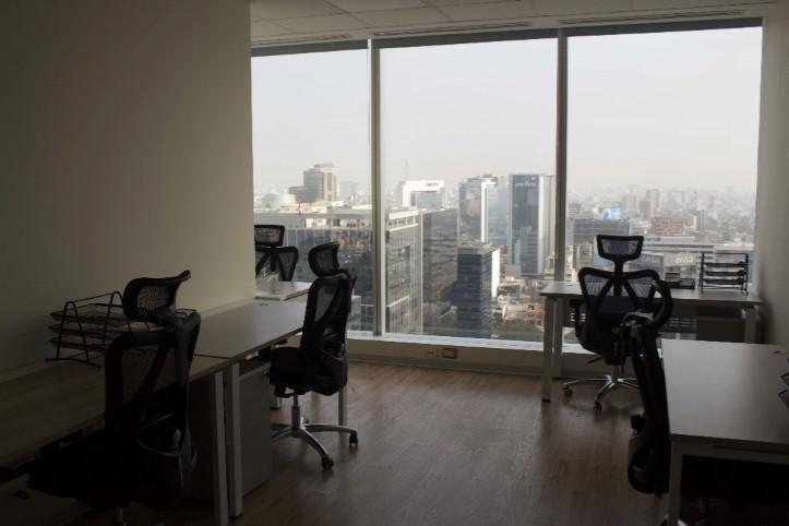 Oficina Para Call Center Telemarketing Lista Para Trabajar