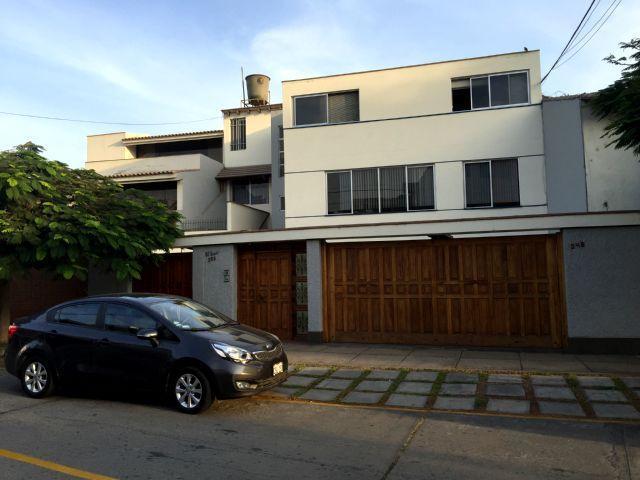 Alquilo Oficina de 20 m² en San Borja X Pentagnito, Otra de