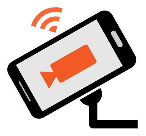 Camara Web Y Audio Con Celular