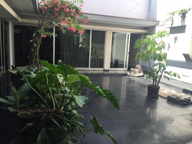 Casa San Isidro, 384 m², 3 Pisos, Ideal Para Edificio de