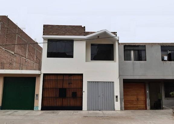 Casa en Venta en Chorrillos ID