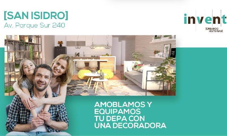 Invent San Isidro
