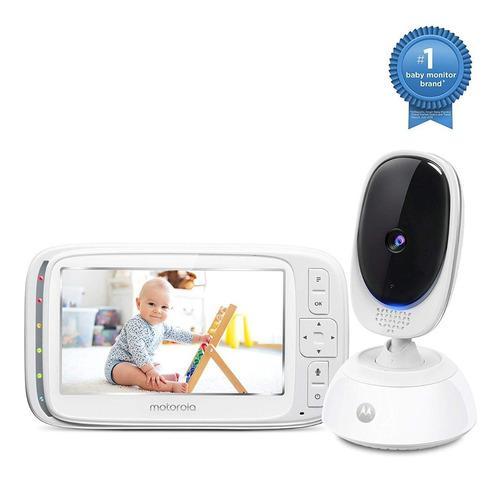 Monitor De Video Motorola - Comfort75 De 5