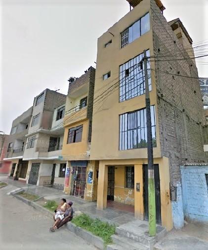 Se Vende Casa de Tres Pisos ID