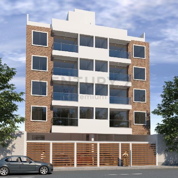 """Se Vende Duplex de Estreno 143 m² Proyecto """"los Ficus"""""""