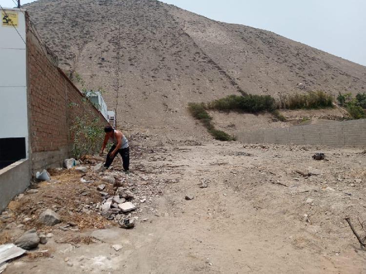 Terreno Residencial La Planicie/