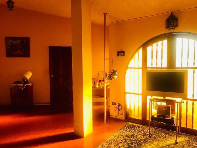 Vendo Hermosa Casa en San Borja