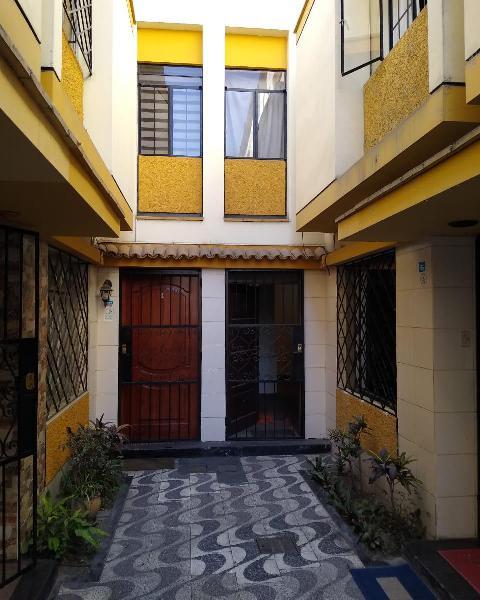 Venta de Casa en Condominio en La Victoria