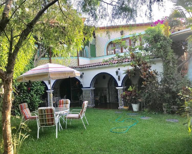 Venta de Casa en San Borja