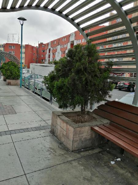 Venta de Departamento Dúplex en San Borja