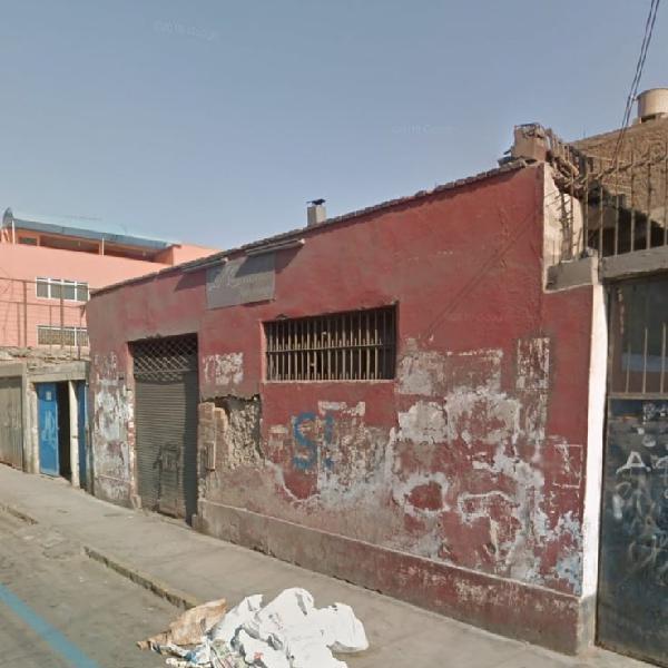 Venta de Terreno en Cercado de Lima