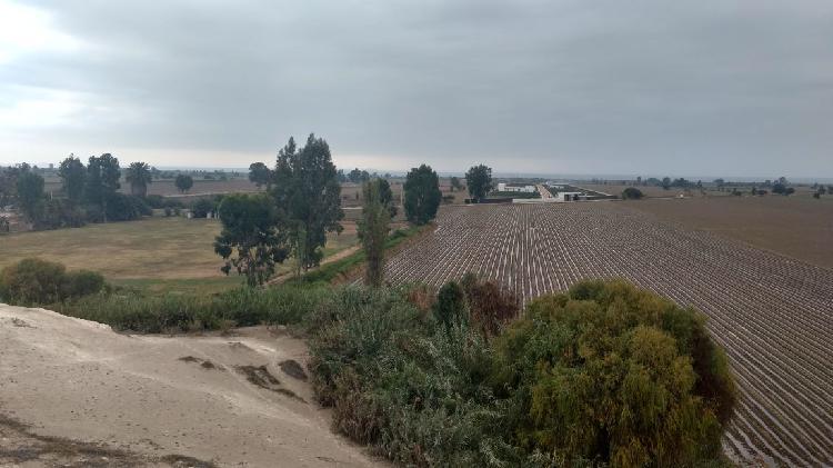 Venta de Terreno en Chincha Baja