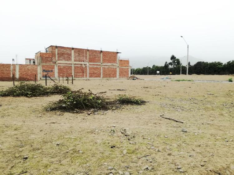 Venta de Terreno en Pachacamac
