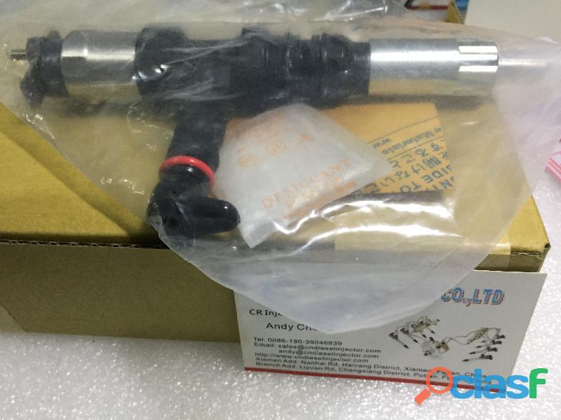Common Rail Injectors 095000 6290/6245 11 3100 for Komatsu