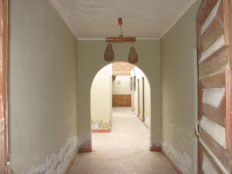 Oportunidad Se Vende Casa de Playa en San Bartolo